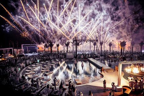 Nikki Beach to host day-to-night New Year's Eve celebration