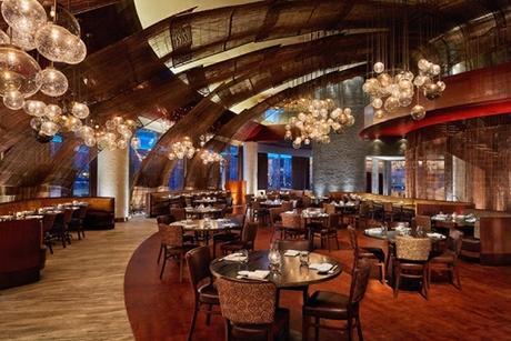 World's largest Nobu opens at Four Seasons Doha