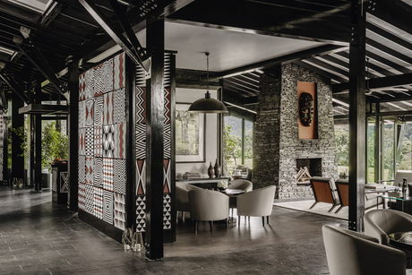 One&Only Nyungwe House to open in Rwanda in October