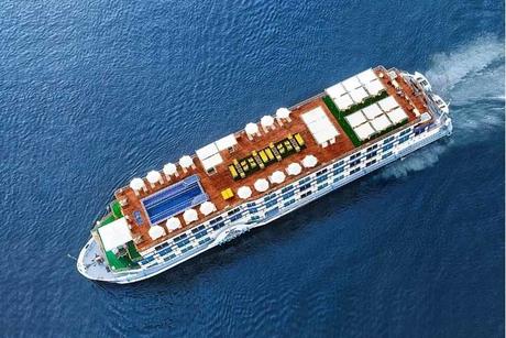 Oberoi Group launches Nile cruise