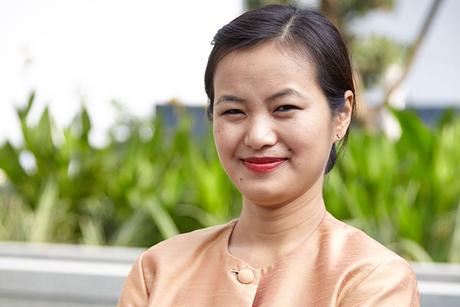 Interview: Bimolata Ningthoujam, Oberoi Dubai