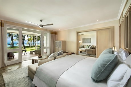 One&Only Le Saint Geran, Mauritius unveils new room designs