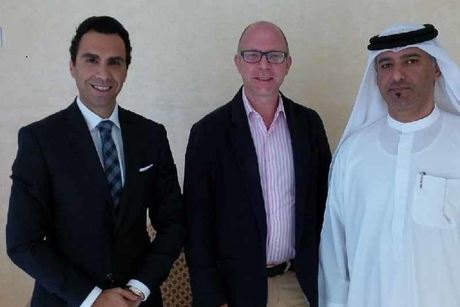 One to One Hotels signs RAK property