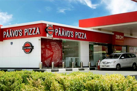 Paavo's Pizza opens new Palm Jumeirah outlet