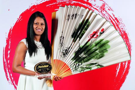 Hotelier Awards flashback: Pamini Hemaprabha
