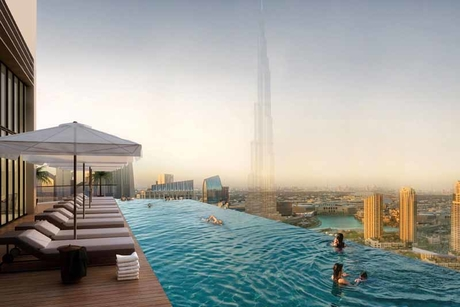 Damac launches latest Paramount property in Dubai