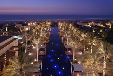 Park Hyatt Abu Dhabi Hotel and Villas turns five