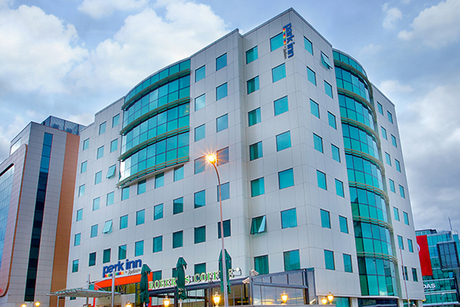 Fifth Park Inn by Radisson in Istanbul to open