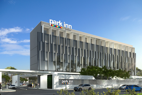 Park Inn by Radisson hotel signed for Lusaka, Zambia