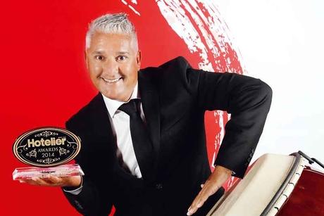 Hotelier Awards winner flashback: Philip Bartle