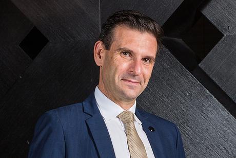 GM interview: Southern Sun Abu Dhabi's Pierre Delfau
