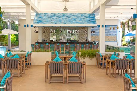 Mediterranean twist: Plaj Restaurant at Jumeirah Zabeel Saray in Dubai reopens