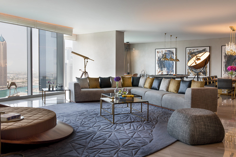New hotel on the block: Renaissance Downtown Hotel, Dubai opens its doors