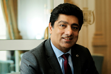 Puneet Chhatwal moves from Steigenberger to IHCL as new CEO