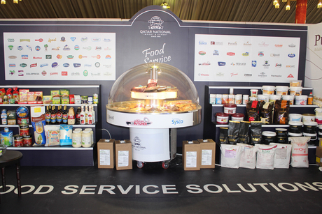 F&B feature: QCP's 3rd roadshow