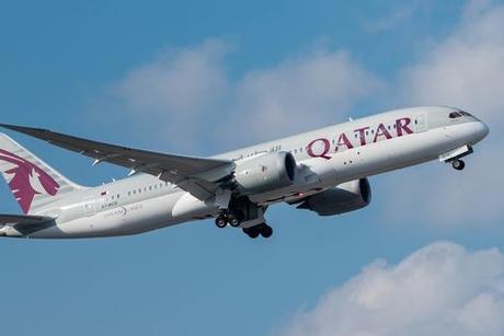 Saudi Arabia bans all Qatar aircraft from its airspace