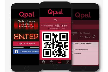 Qpal to make waves in the UAE live events industry