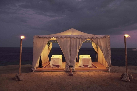 $305 mn hotel opens in Sharm El-Sheikh