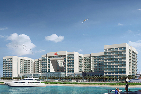 Nakheel assesses construction bids for Riu resort on Deira Islands