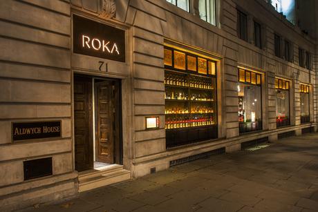 Azumi Group eyes two Dubai locations for Roka