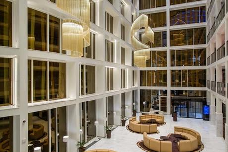 Carlson Rezidor opens US $300m Rwanda hotel