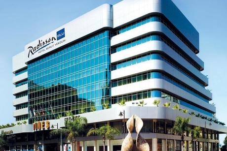 Rezidor opens second Radisson Blu in Beirut