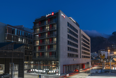 Carlson Rezidor Hotel Group to change its name to Radisson Hotel Group