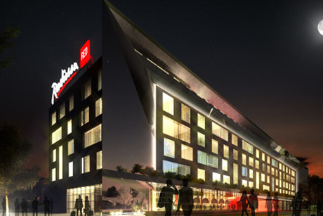 New contender mulls possible bid for Radisson Hotel Group