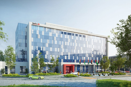 Brand Preview: Radisson all set to paint the town Red with new Dubai launch
