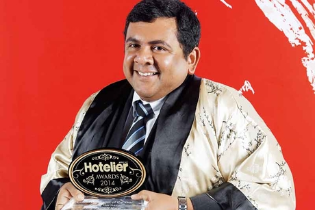 Hotelier Awards winner flashback: Raghu Harihar