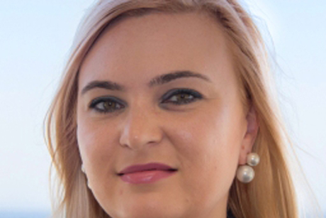 Ajman Hotel appoints Raluca Tuturman as its new DOSM