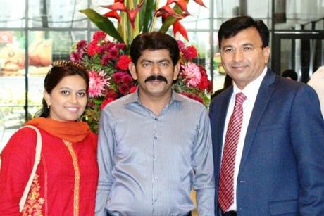 Ramada Ajman hosts teachers from Pakistan schools for the deaf