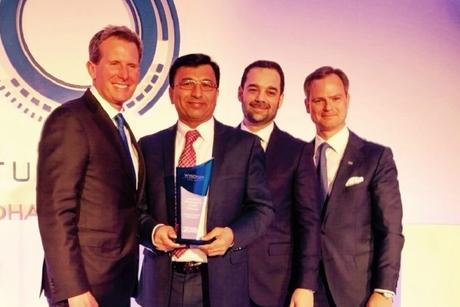 Ramada Ajman wins accolade for sustainability