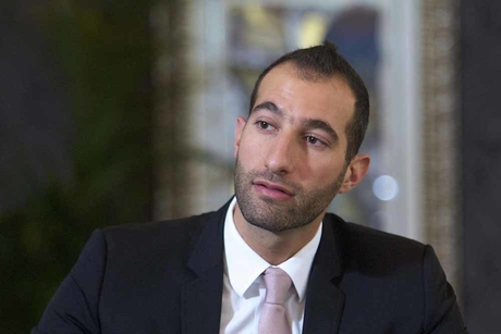 Rami A. Moukarzel joins Louvre Hotel Group