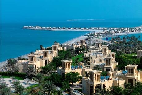Anantara Mina Al Arab slated to open in RAK by 2020