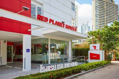 Red Planet hotels launches new mid-market brand