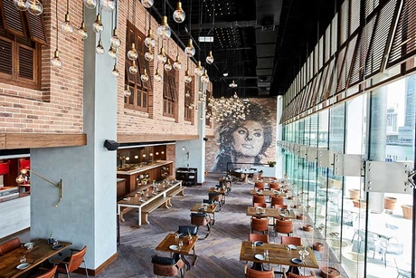 New opening: Marriott leads a Renaissance in Dubai