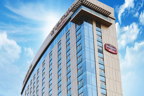 Marriott opens Kuwait and KSA hotel apartments