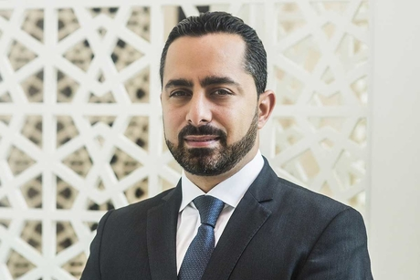 New recruit interview: Address Dubai Marina's Riad Abi Haidar