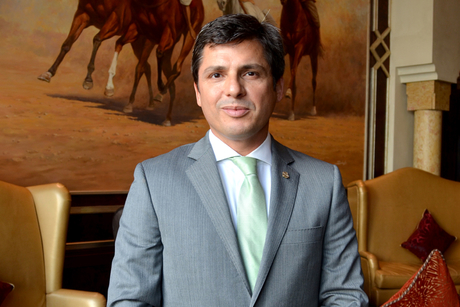 The St. Regis Abu Dhabi hires new director of sales