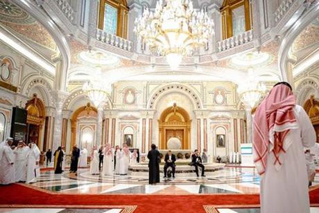 Ritz-Carlton Riyadh hotel a five-star 'prison for Saudi princes'