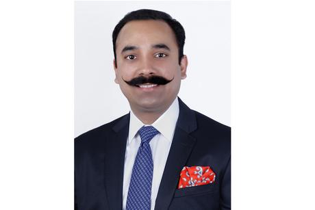 Roda Al Bustan appoints Puneet Baijal as GM