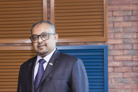 VIDEO: Express Edit with Rose Hotels director of operations Yousuf Malimar