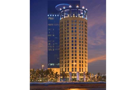 Rosewood Corniche rebranded as Rosewood Jeddah
