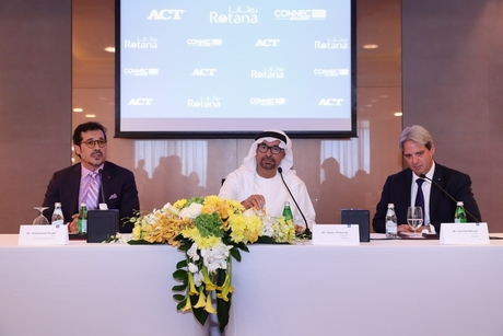 Rotana inks deal with ConnecME Education