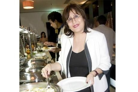 Holiday Inn Dubai Al Barsha's iftar helps to feed the hungry