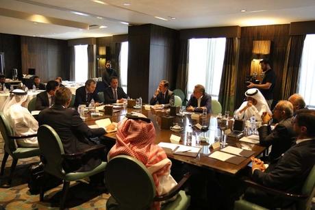 Roya gathers industry for GCC employment push