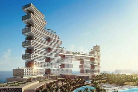 Dubai's $1.4bn Royal Atlantis on track despite design changes