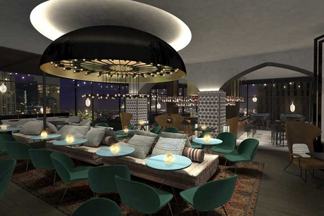 D.ream Group reveal details of new Dubai concept