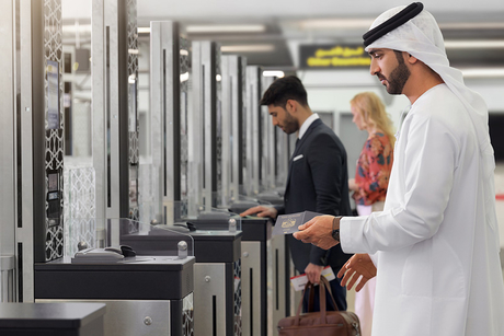 Australian airports offer SmartGate services to Emiratis